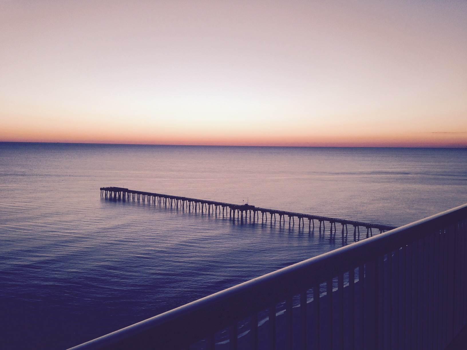 Sunset-C